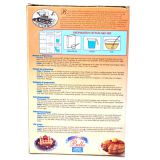 Mississippi Belle complete Pancake & Waffle Mix 1000g (MHD 10/14)